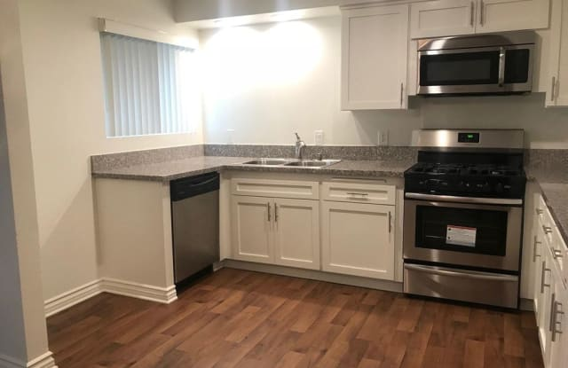 Greenbriar Woods Apartments - 249 S Jensen Way, Fullerton, CA 92833