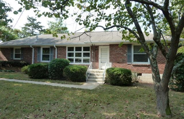 865 Bresslyn Road - 865 Bresslyn Road, Nashville, TN 37205