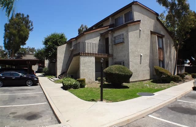 6822 Alondra Blvd. #34 - 6822 Alondra Boulevard, Paramount, CA 90723
