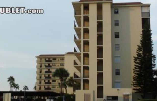 520 Palm Spring - 520 Palm Springs Boulevard, Indian Harbour Beach, FL 32937
