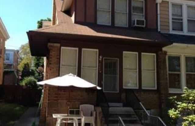 428 North 22nd Street - 428 North 22nd Street, Allentown, PA 18104