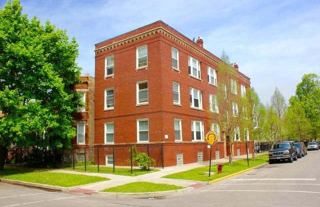 1904 North Lawndale Avenue - 1904 North Lawndale Avenue, Chicago, IL 60647