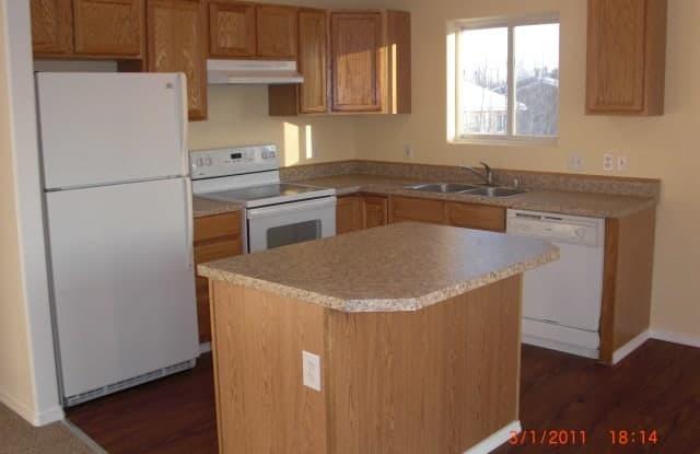 9047 Dewberry St - 4 - 9047 Dewberry Street, Anchorage, AK 99502