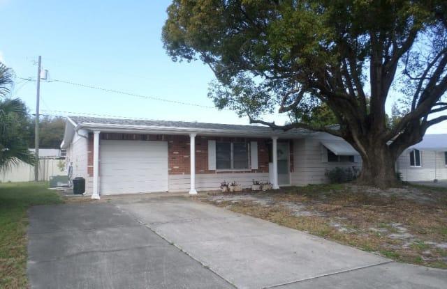 3625 MONTICELLO ST - 3625 Monticello Street, Elfers, FL 34652