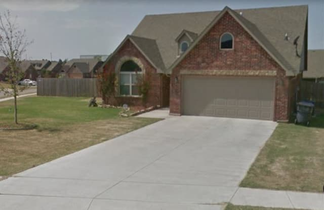 15624 S Birch Avenue - 15624 S Birch Ave, Glenpool, OK 74033
