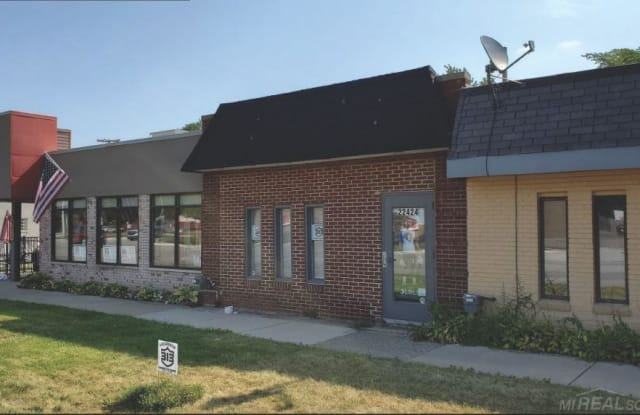 22424 Greater Mack - 22424 Greater Mack Avenue, St. Clair Shores, MI 48080