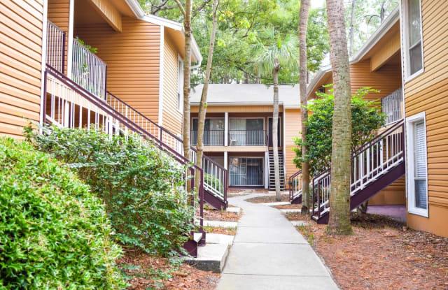 Park at Avellino - 4500 Baymeadows Rd, Jacksonville, FL 32217