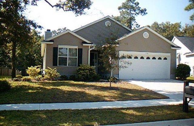 1280 Wild Olive Drive - 1280 Wild Olive Drive, Mount Pleasant, SC 29464