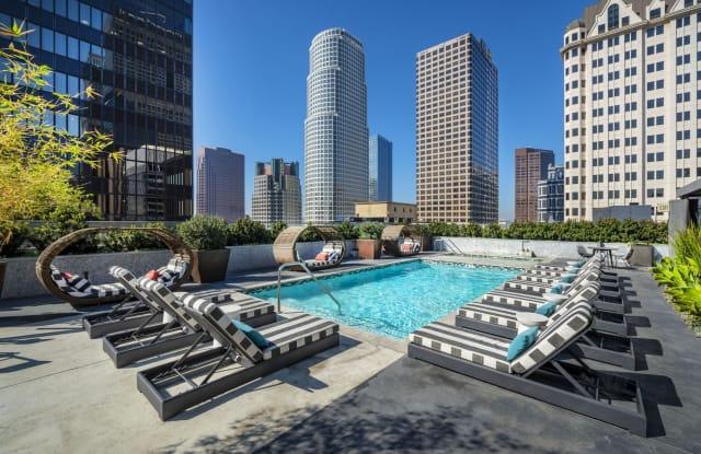 Roosevelt Lofts - 727 W 7th St, Los Angeles, CA 90017