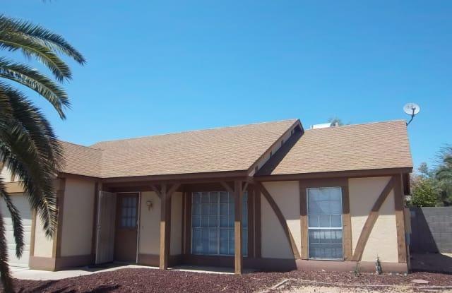 8620 W Charter Oak - 8620 West Charter Oak Road, Peoria, AZ 85381