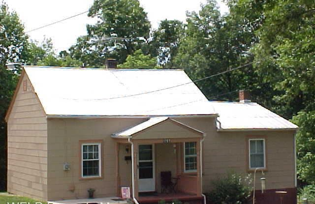 1727 Texas Ave. - 1727 Texas Avenue, Lynchburg, VA 24501