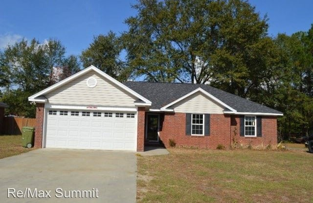 885 Manchester Road - 885 Manchester Road, Sumter, SC 29154