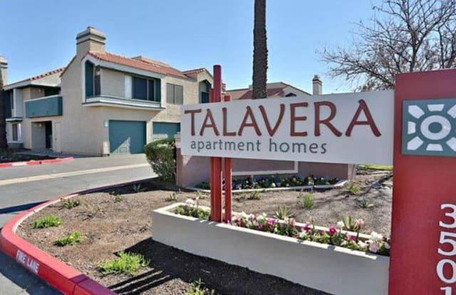 Talavera - 3501 S McClintock Dr, Tempe, AZ 85282
