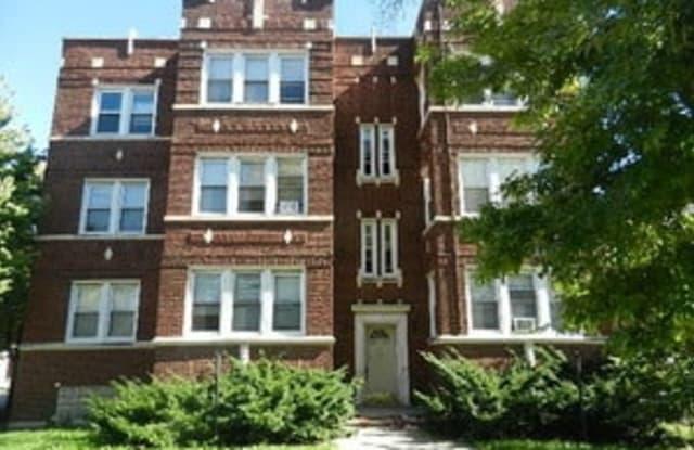 929 W. 83rd. Street, Apt. 3 - 929 W 83rd St, Chicago, IL 60620