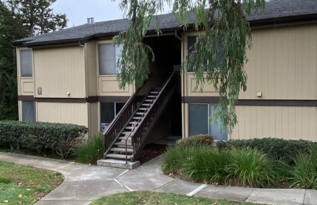 355 Parkview Terrace #F3 - 355 Parkview Terrace, Vallejo, CA 94589