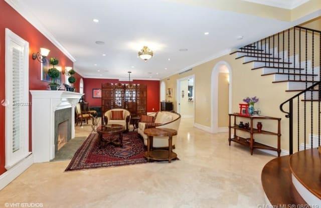 2421 San Domingo St - 2421 San Domingo Street, Coral Gables, FL 33134