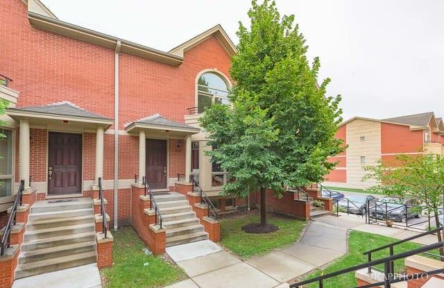 59 Northfield Terrace - 59 Northfield Ter, Wheeling, IL 60090
