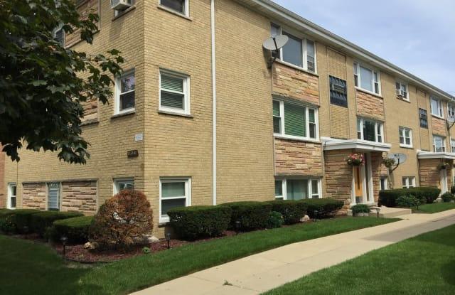 6765 North Olmsted Avenue - 6765 North Olmsted Avenue, Chicago, IL 60631