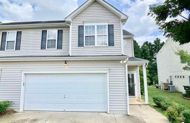 401 Woodson Drive - 401 Woodson Drive, Clayton, NC 27527