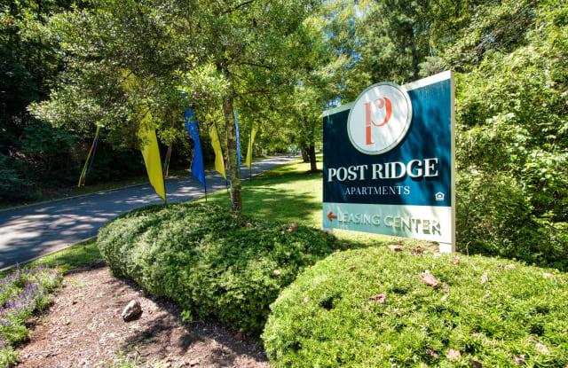 Post Ridge - 595 Hicks Rd, Nashville, TN 37221