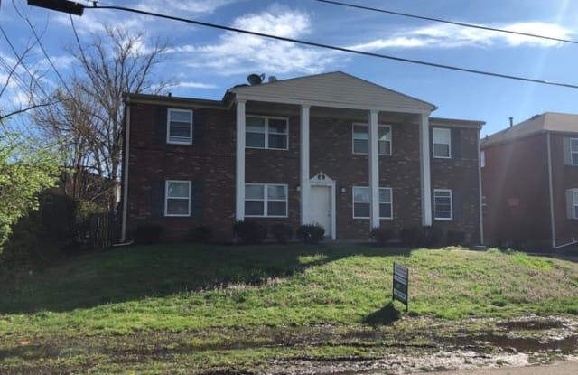 3705 Briarbridge Lane - 3705 Briarbridge Lane, Louisville, KY 40218