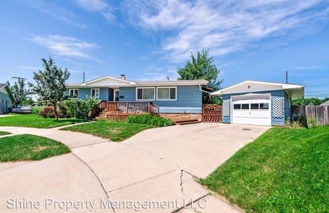 2513 Judy Ave. - 2513 Judy Avenue, Rapid City, SD 57702