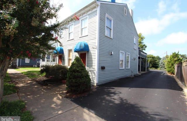 1408 CAROLINE ST - 1408 Caroline Street, Fredericksburg, VA 22401