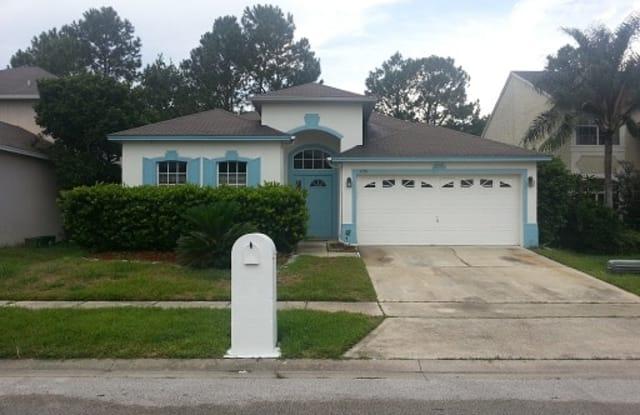 3455 Foxcroft Circle - 3455 Foxcroft Circle, Seminole County, FL 32765
