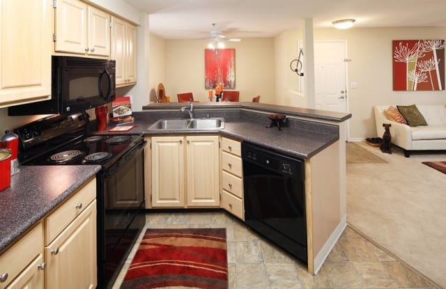 Avalon Redmond Place - 8935 160th Ave NE, Redmond, WA 98052
