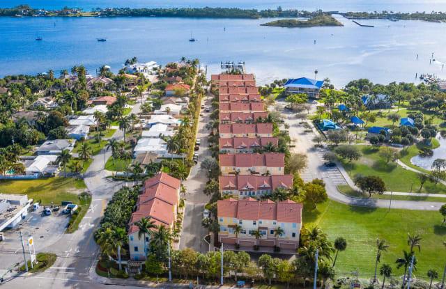 103 Harbors Way - 103 Harbors Way, Boynton Beach, FL 33435