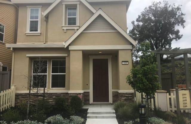 320 North Park Court - 320 North Park Court, Martinez, CA 94553