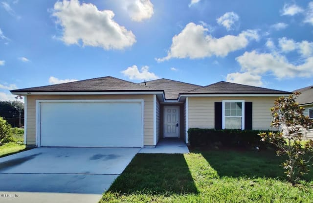 5451 OLD COLONY DR - 5451 Old Colony Dr, Jacksonville, FL 32222