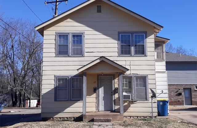 115 N. Husband - 115 North Husband Street, Stillwater, OK 74074