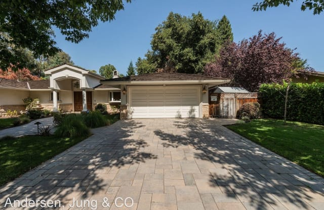 1509 Edgewood Drive - 1509 Edgewood Drive, Palo Alto, CA 94303