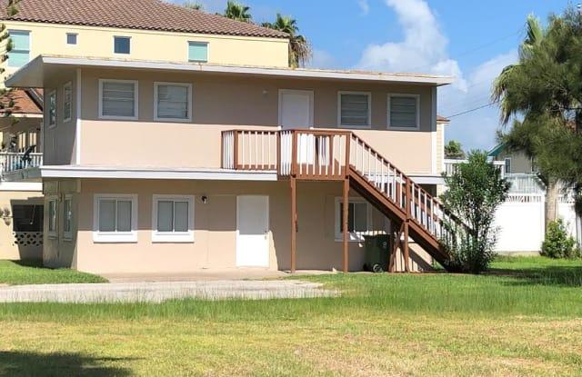 114 Amberjack St. - 114 East Amberjack Street, South Padre Island, TX 78597