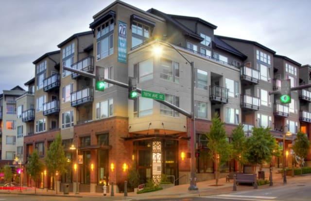 77 Central Apartments - 2630 77th Ave SE, Mercer Island, WA 98040