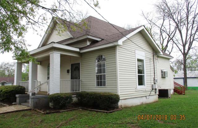 312 Saint Charles Avenue Southwest - 312 St Charles Avenue Southwest, Birmingham, AL 35211