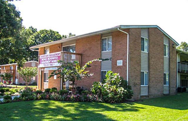 Harper's Landing - 761 Adams Dr, Newport News, VA 23601
