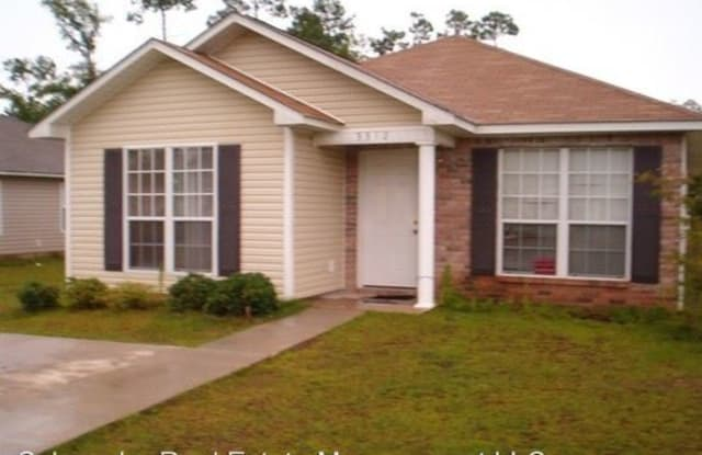 3312 55th Avenue - 3312 55th Avenue, Gulfport, MS 39501