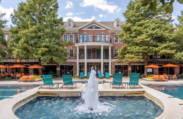 The Lincoln at Towne Square - 8205 Towne Main Dr, Plano, TX 75024