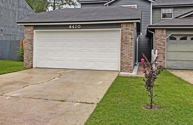 4410 MILLSTONE CT - 4410 Millstone Court, Jacksonville, FL 32257