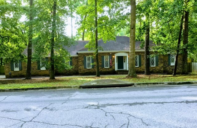3416 Kerry Pl - 3416 Kerry Place, Augusta, GA 30909