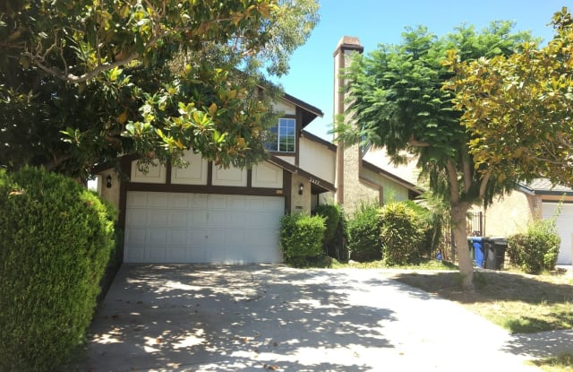 2477 Orangewood - 2477 Orangewood Place, Simi Valley, CA 93065