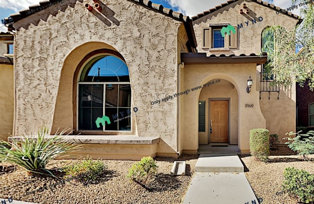3969 E Cat Balue Dr - 3969 East Catbalue Drive, Phoenix, AZ 85050