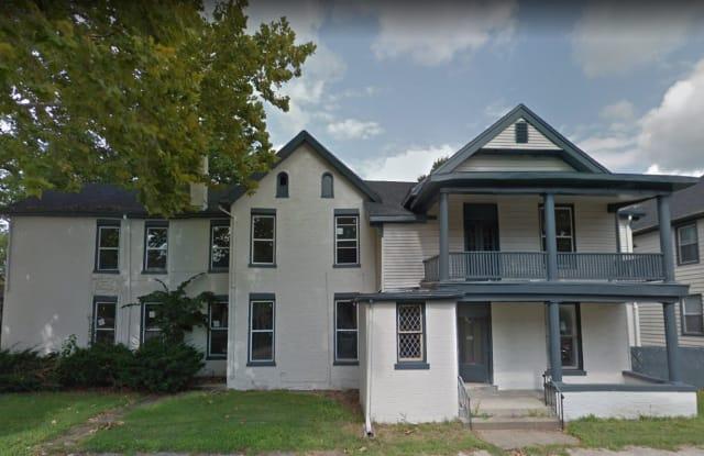 303 Chandler Avenue - 303 Chandler Avenue, Evansville, IN 47713