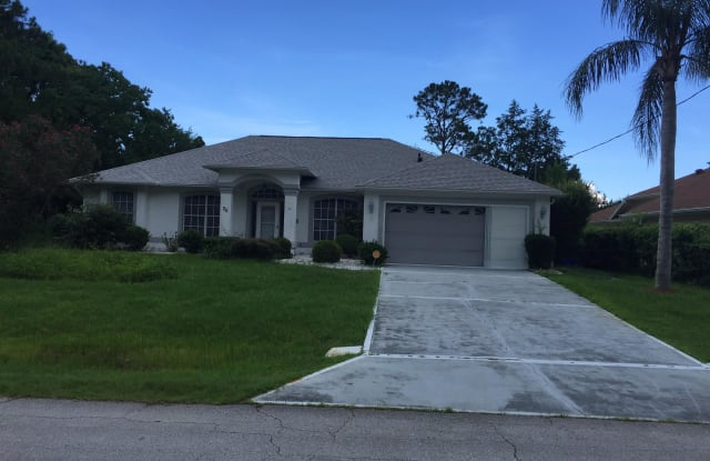 76 Waters Drive - 76 Waters Drive, Palm Coast, FL 32164