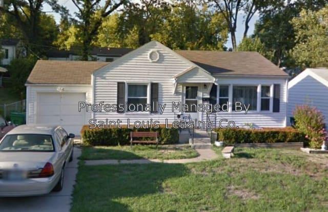 1429 Ballard Dr - 1429 Ballard Drive, Bellefontaine Neighbors, MO 63137