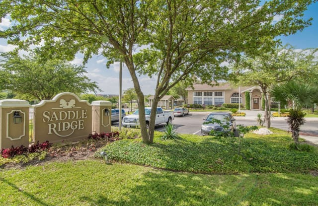 Saddle Ridge - 5711 N Knoll, San Antonio, TX 78240