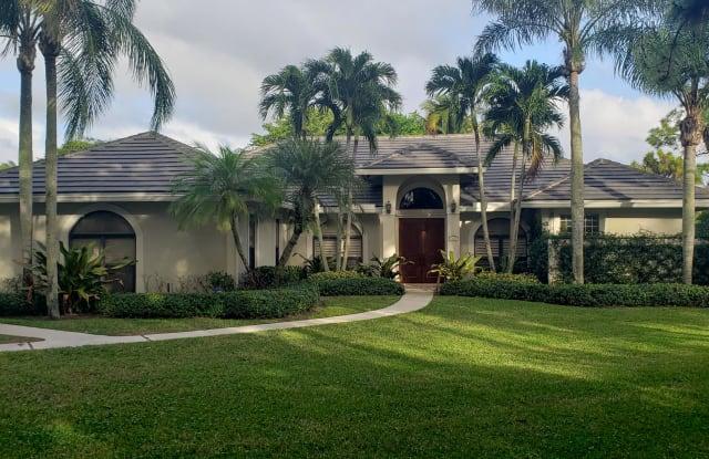 8224 Man O War Road - 8224 Man O War Road, Palm Beach Gardens, FL 33418