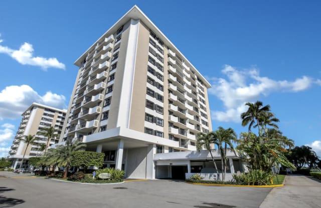 1200 Marine Way - 1200 Marine Way East, North Palm Beach, FL 33408